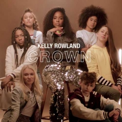 Kelly Rowland - Crown
