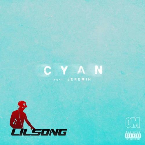 Quentin Miller - Cyan