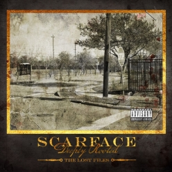 Scarface - Deeply Rooted (Best Buy Deluxe Edition)