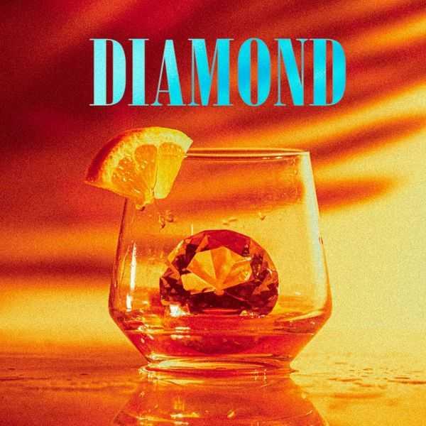 Grayscale - Diamond