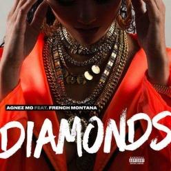 Agnez Mo Ft. French Montana - Diamonds