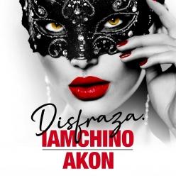 IAmChino & Akon - Disfraza
