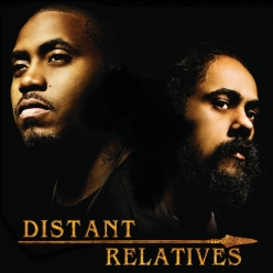 Damian Marley & Nas - Distant Relatives