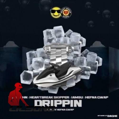 Kool John Ft. Iamsu! & Skipper - Drippin