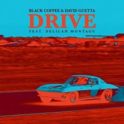 Black Coffee & David Guetta Ft. Delilah Montagu - Drive
