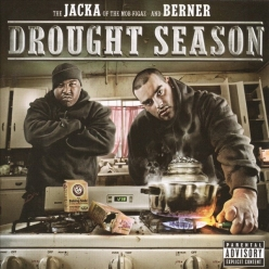 The Jacka & Berner - Drought Season