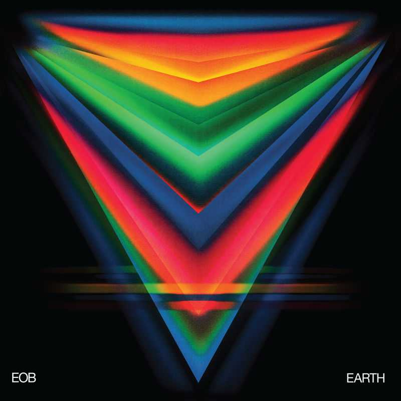 Ed OBrien - Earth