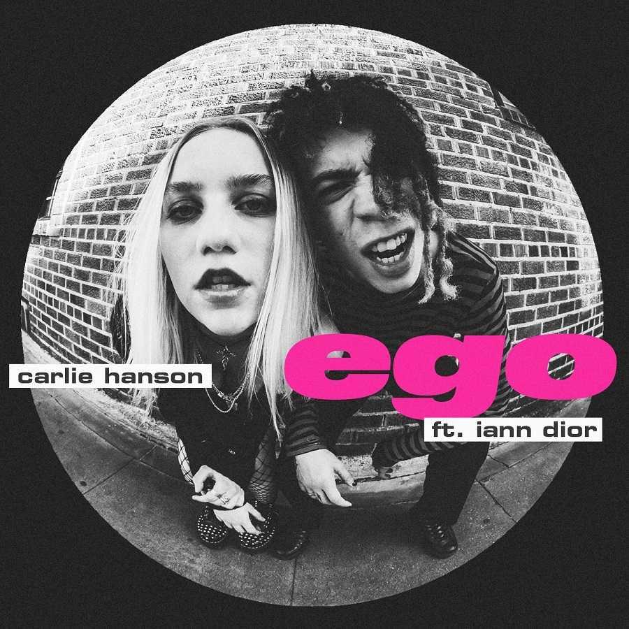 Carlie Hanson Ft. Iann Dior - Ego