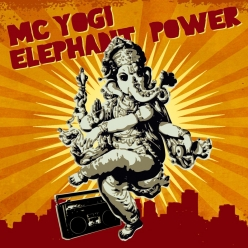 Yogi - Elephant Power