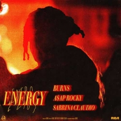 Burns, ASAP Rocky & Sabrina Claudio - Energy