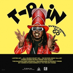 T-Pain - Everything Must Go, Vol. 1