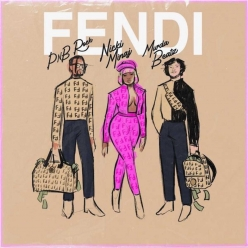 PnB Rock Ft. Nicki Minaj & Murda Beatz - Fendi
