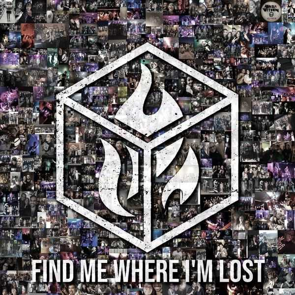 A War Within - Find Me Where Im Lost