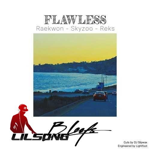 B Leafs Ft. Raekwon, Skyzoo & Reks - Flawless