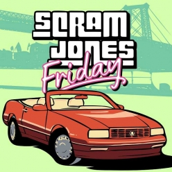 Scram Jones Ft. Jadakiss & Xander - Friday