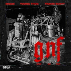 Migos Ft. Travis Scott & Young Thug - Give No Fxk