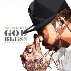 DJ Holiday - God Bless
