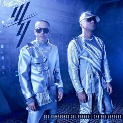 Wisin & Yandel - Guaya