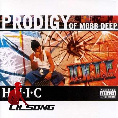 Prodigy - H.N.I.C.