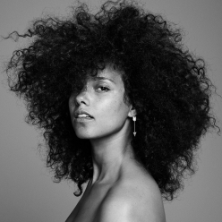 Alicia Keys - HERE (Deluxe Edition)