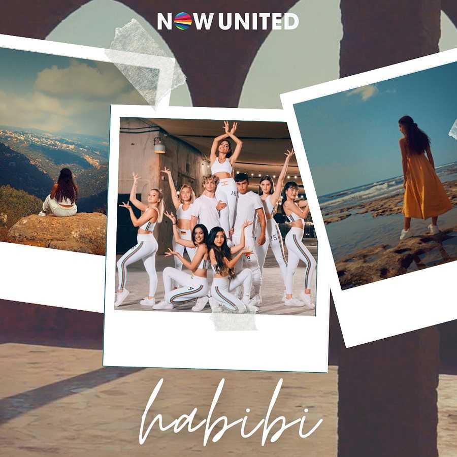 Now United - Habibi