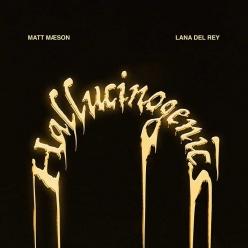 Matt Maeson Ft. Lana Del Rey - Hallucinogenics