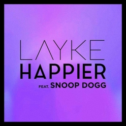 Layke Ft. Snoop Dogg - Happier