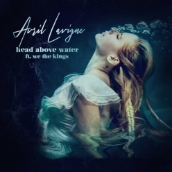 Avril Lavigne Ft. We The Kings - Head Above Water