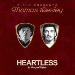 Diplo Ft. Morgan Wallen - Heartless