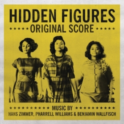 Hans Zimmer, Pharrell Williams & Benjamin Wallfisch - Hidden Figures