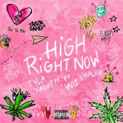 Tyla Yaweh Ft. Wiz Khalifa - High Right Now (Remix)