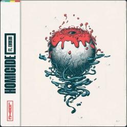 Logic Ft. Eminem - Homicide