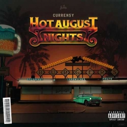 Currensy - Hot August Nights