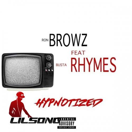 Ron Browz Ft. Busta Rhymes - Hypnotized