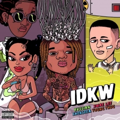 Rvssian, Shenseea & Swae Lee Ft. Young Thug - Idkw