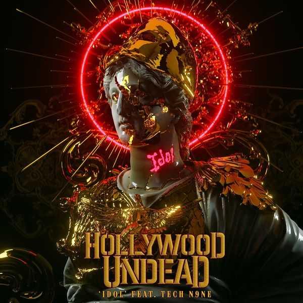 Hollywood Undead Ft. Tech N9ne - Idol