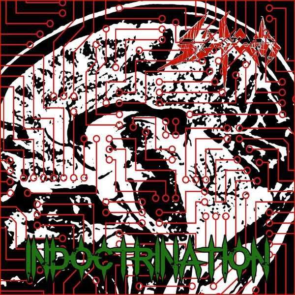 Sodom - Indoctrination