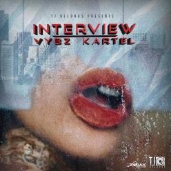 Vybz Kartel - Interview