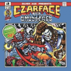 Ghostface Killah & Czarface - Iron Claw