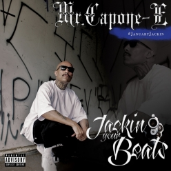 Mr. Capone-E - Jackin Your Beats