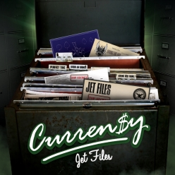 Currensy - Jet Files
