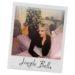 Bebe Rexha Ft. Alex Kinsey - Jingle Bells