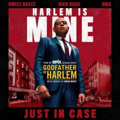 Godfather Of Harlem Ft. Swizz Beatz, Rick Ross & DMX - Just In Case