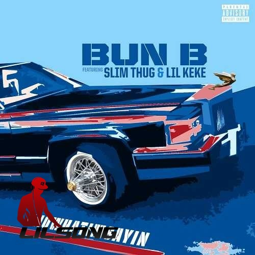 Bun B Ft. Slim Thug & Lil Keke - Knowhatimsayin