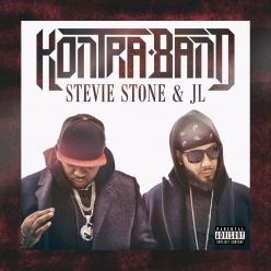 Stevie Stone & JL Ft. PHresher - Groomed By the Block