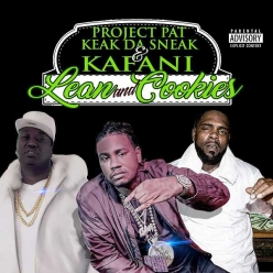 Project Pat - Lean And Cookies
