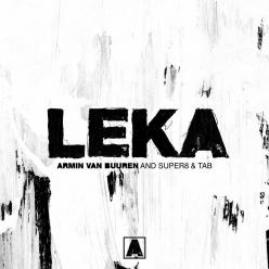 Armin van Buuren Ft. Super8 & Tab - Leka