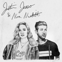 Justin Jesso & Nina Nesbitt - Let It Be Me