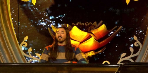 Steve Aoki - Live at Tomorrowland Winter Mainstage 2019