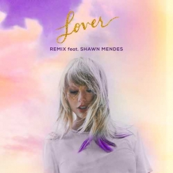 Taylor Swift & Shawn Mendes - Lover (Remix)